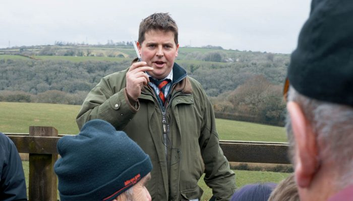 Event Film | Edward Buckland Ltd Farm Auctions
